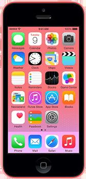 Apple iPhone 5C 8 GB cũ - CellphoneS