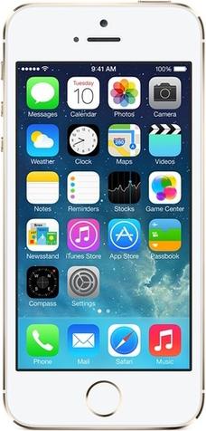 Apple iPhone 5S 32 GB - CellphoneS giá rẻ nhất