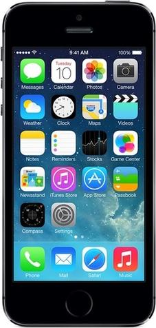 Apple iPhone 5S 16 GB - Cellphones giá rẻ nhất