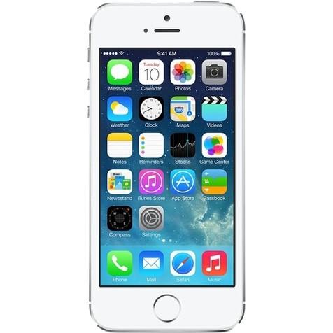 Apple iPhone 5S 64 GB cũ - CellphoneS