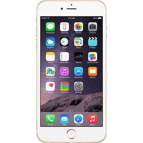 Apple iPhone 6 Plus 16 GB Công ty - CellphoneS