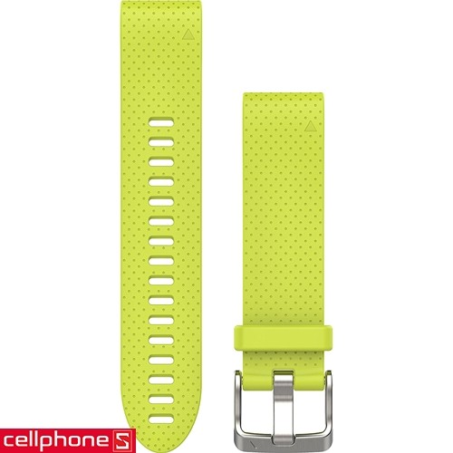 Garmin QuickFit 20 Silicone Band | CellphoneS.com.vn