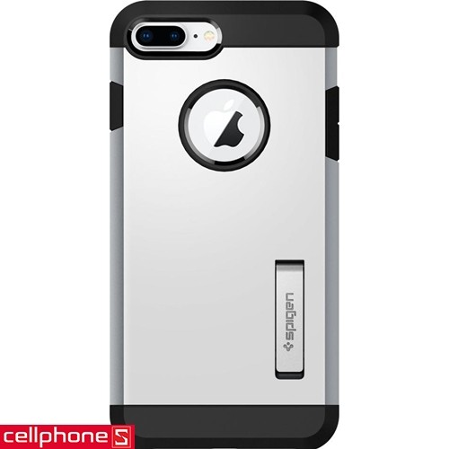 iPhone 8 Plus Spigen Tough Armor 2 Case | CellphoneS.com.vn