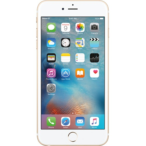 Apple iPhone 6S Plus 128 GB Công ty - CellphoneS