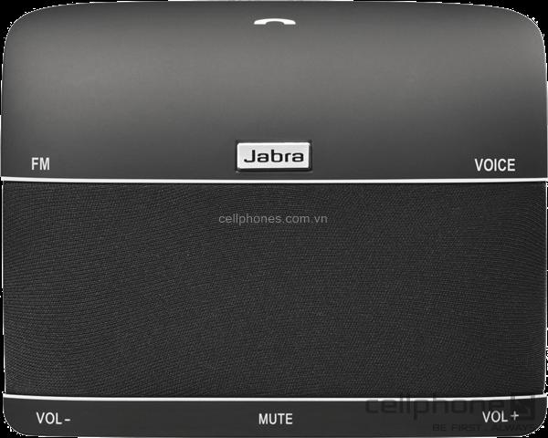 Loa di động - Jabra FREEWAY - CellphoneS