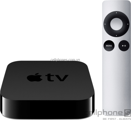 Apple TV 3rd gen - CellphoneS