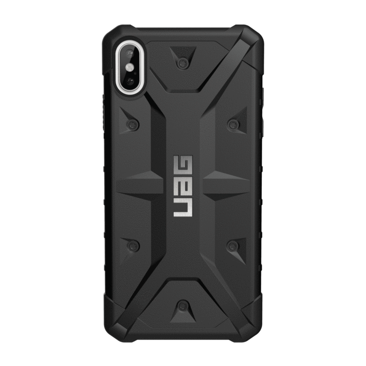 Ốp lưng iPhone XS Max - UAG Pathfinder