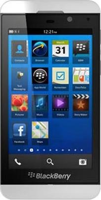 BlackBerry Z10 Công ty - CellphoneS