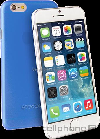 Ốp lưng cho iPhone 6 - Uniq Bodycon - CellphoneS