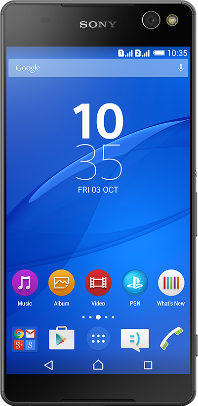 Sony Xperia C5 Ultra Dual Công ty - CellphoneS