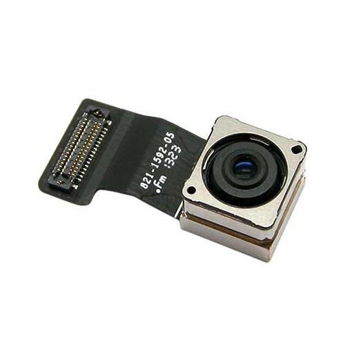 Thay camera sau iPhone 5