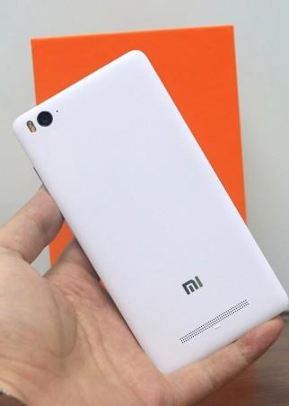 Thay camera sau Xiaomi Mi 4C