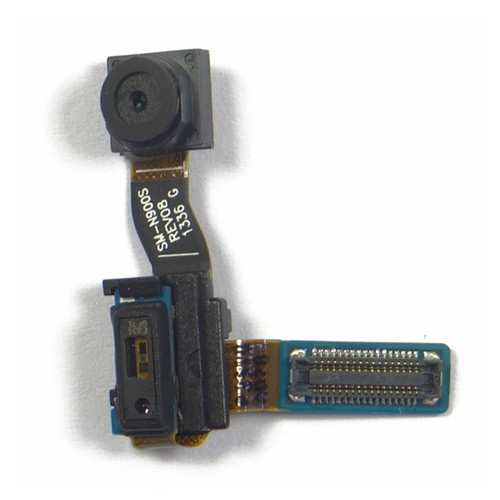 Thay Camera trước Galaxy Note 3