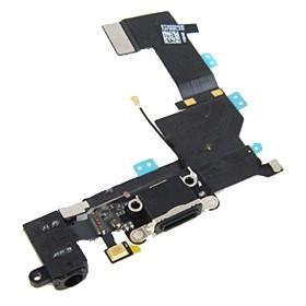 Thay cáp mic iPhone 5