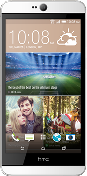 HTC Desire 826 dual SIM (13MP selfie) Công ty cũ - CellphoneS