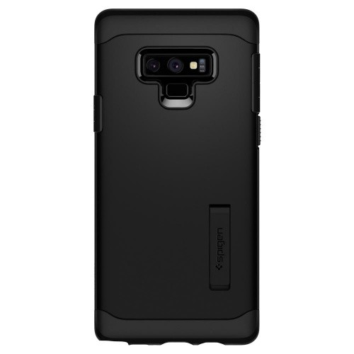 Ốp lưng cho Galaxy Note 9 - Spigen Case Slim Armor