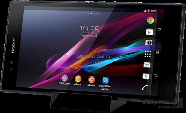 Dock sạc cho Xperia Z Ultra - Sony DK30