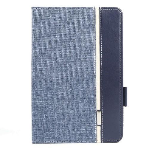 Bao da Kaku Vải Jean iPad 5/6/7 chất lượng, giá rẻ | CellphoneS.com.vn