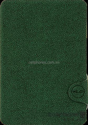 Bao da cho iPad mini / mini 2 - Kalaideng Maple Series