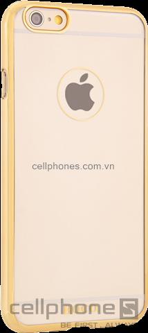 Ốp lưng cho iPhone 6 - HOCO Defender Series Transparent - CellphoneS