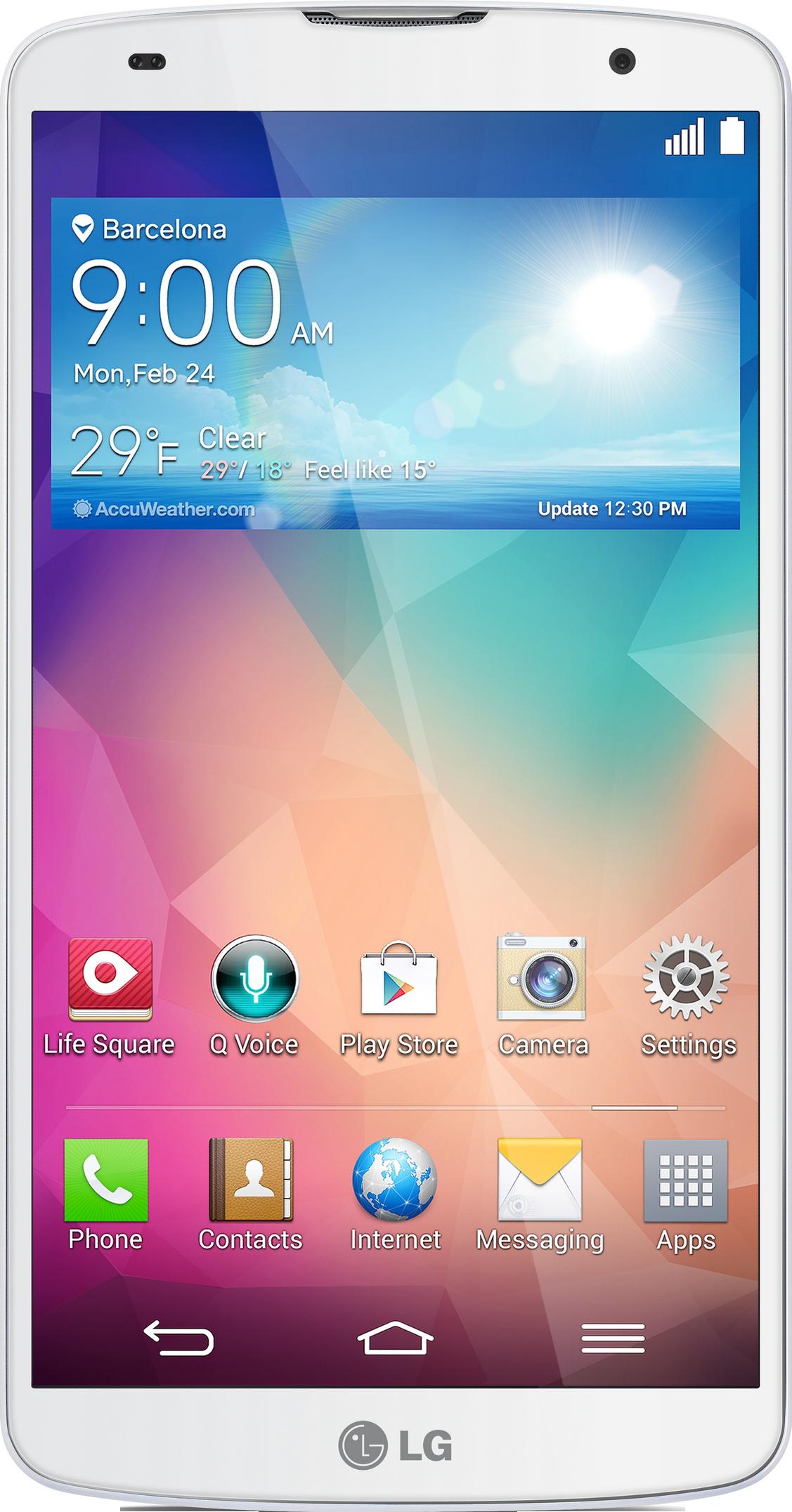 LG G Pro 2 D837 - CellphoneS