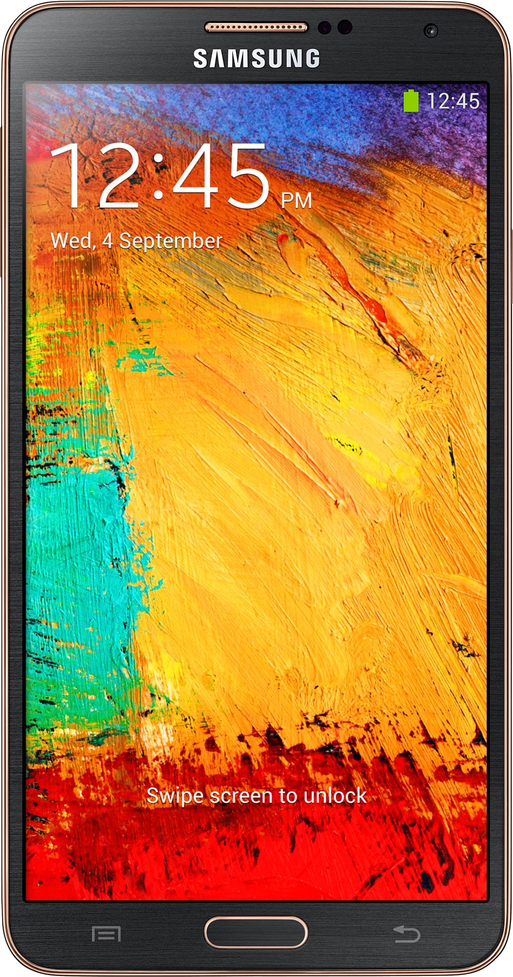 Samsung Galaxy Note 3 LTE N9005 32 GB - CellphoneS