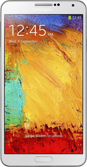 Samsung Galaxy Note 3 N9005 32 GB - CellphoneS
