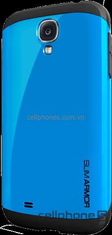 Ốp lưng cho Galaxy S4 - SPIGEN SGP Slim Armor