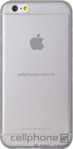 Ốp lưng cho iPhone 6 - Viva Airefit Flex - CellphoneS