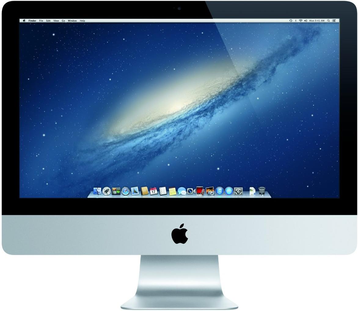 Apple iMac 21.5 inch ME086 - CellphoneS
