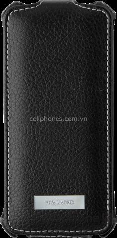 Bao da cho iPhone 5 - Viva Cubrir Faux Fullgrain Leather