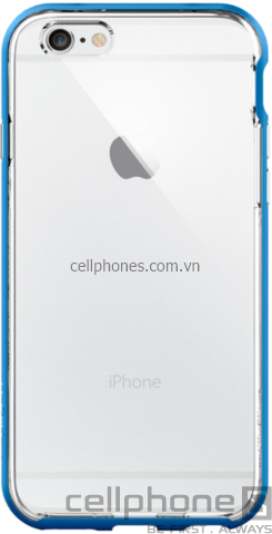 Ốp lưng cho iPhone 6S - Spigen Neo Hybrid EX - CellphoneS