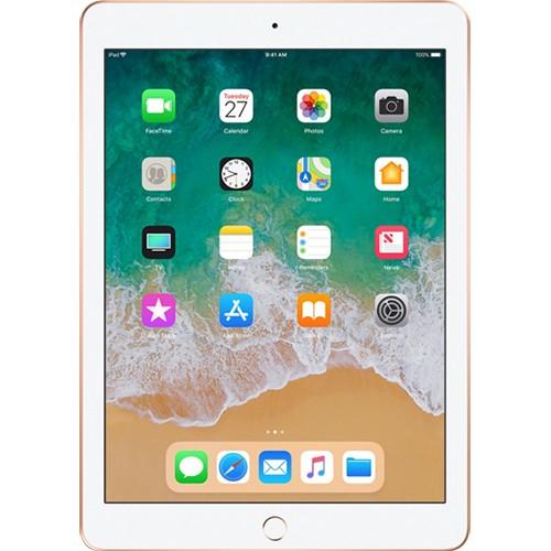 Apple iPad 9.7 2018 4G 128 GB | CellphoneS.com.vn