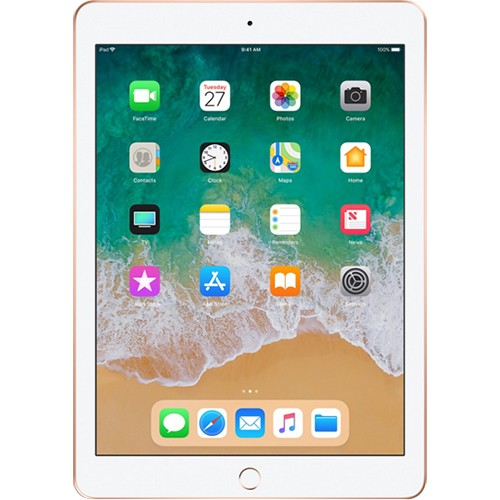 Apple iPad 9.7 2018 Wi-Fi 128 GB   CellphoneS.com.vn