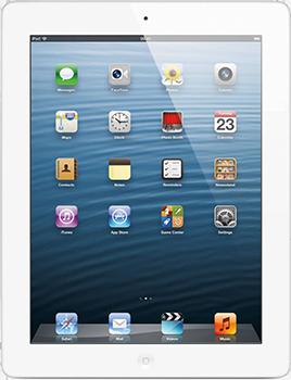 Apple iPad 4 4G 16 GB cũ - CellphoneS