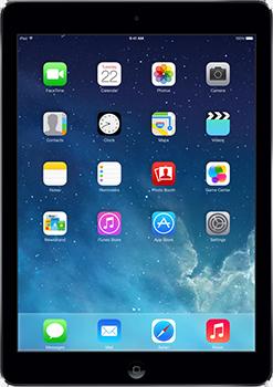 Apple iPad Air 4G 64 GB cũ - CellphoneS