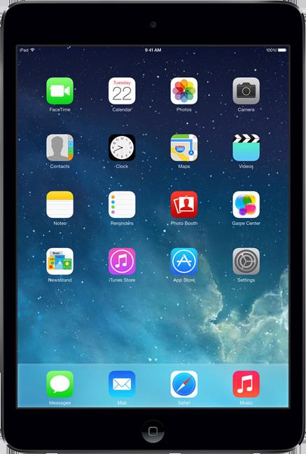 Apple iPad mini 2 4G 16 GB - CellphoneS giá rẻ nhất