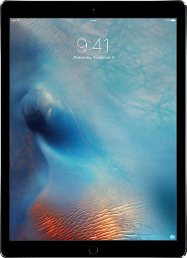 Apple iPad Pro 12.9 Wi-Fi 128 GB, iPad Pro 12.9 Wi-Fi 128 GB - CellphoneS