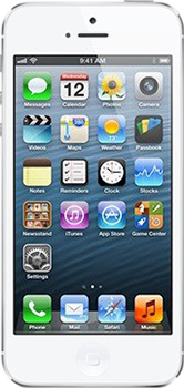 Apple iPhone 5 16 GB Lock cũ - CellphoneS