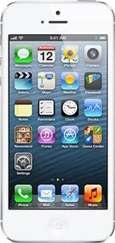Apple iPhone 5 16 GB cũ - CellphoneS