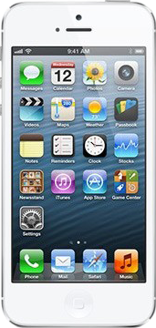 iPhone 5 32 GB - CellphoneS