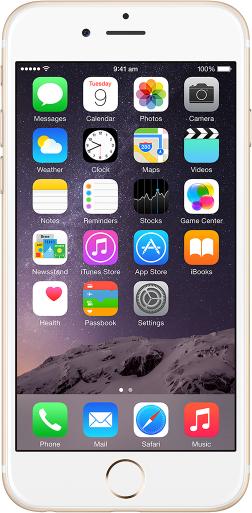 Apple iPhone 6 16 GB - CellphoneS