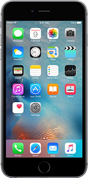 Apple iPhone 6S Plus 16 GB cũ - CellphoneS