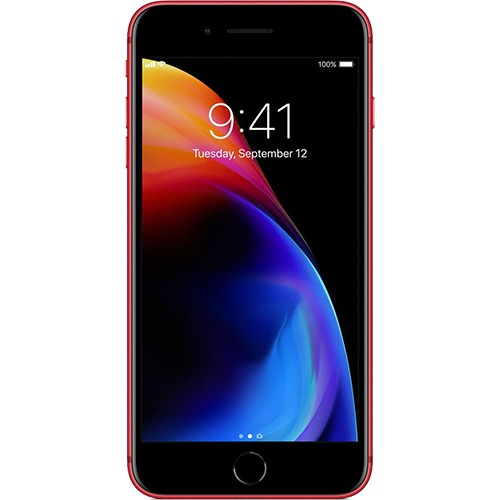 Apple iPhone 8 Plus 256GB (PRODUCT)RED Special Edition | CellphoneS.com.vn