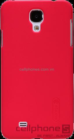 Ốp lưng cho Galaxy J - Nillkin Super Frosted Shield - CellphoneS