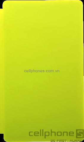 Bao da cho Nexus 7 2013 - ASUS Travel Cover - CellphoneS