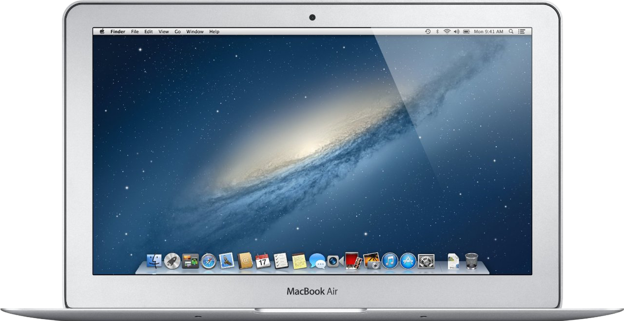 Apple MacBook Air 11 inch MD712 - CellphoneS