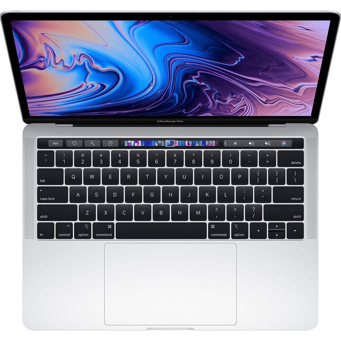 Apple MacBook Pro 13 inch Touch Bar 256 GB MR9U2 | CellphoneS.com.vn
