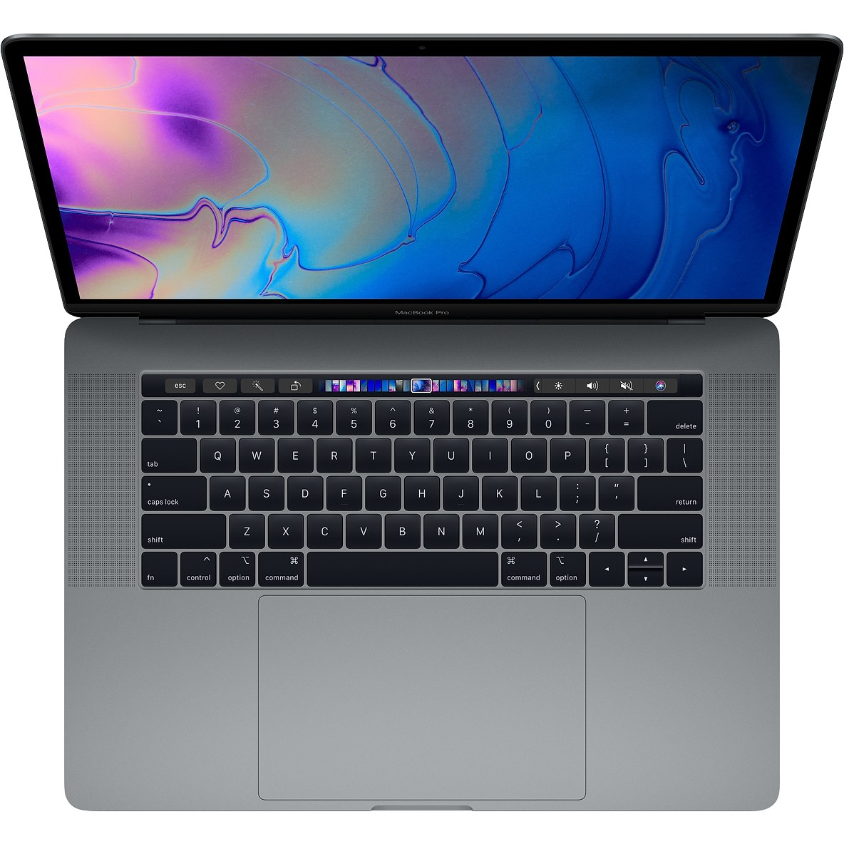 Apple MacBook Pro 15 inch Touch Bar 256 GB MR932 | CellphoneS.com.vn