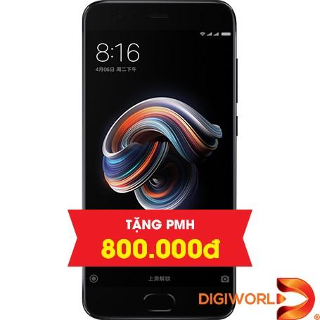 Xiaomi Mi Note 3 Chính hãng | CellphoneS.com.vn